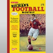 The Best of Charles Buchan's Football Monthly