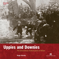 Uppies and Downies