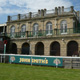 Kelso grandstand becomes Scotland's first Category A sports building