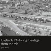 Next Played in Britain book release – Sporting Heritage from the Air